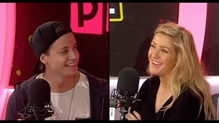 Ellie Goulding & Kygo Tell Us All About Their 'First Times'