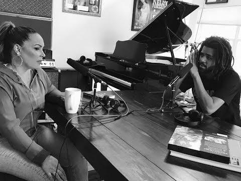 Xxx Mp4 J Cole X Angie Martinez Interview At Salaam S House 3gp Sex