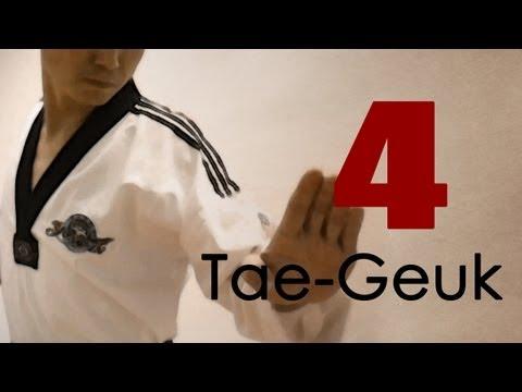 Xxx Mp4 WT Taekwondo Poomsae Taegeuk 4 Jang Explanations 태극 4장 TaekwonWoo 3gp Sex