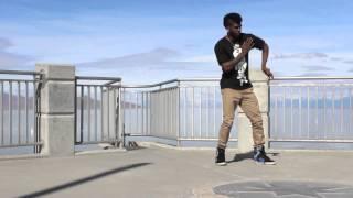 Dubstep Dance Skills- Cyrus Glitch Spencer ( By Melék )