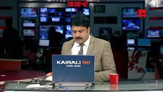 ആരുകടക്കും ചെങ്ങന്നൂര് കടമ്പ? | NEWS NIGHT_Reporter Live