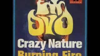 Ex Ovo . Crazy Nature (Germany 1971)