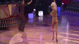 Dancing with the Stars - Apolo and Julianne (Samba)