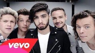 One Direction - 18 (Memories)