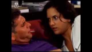 Cosita Linda  capítulo 7 Diego y Ana Lorena