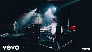 Jonas Blue - We Could Go Back ft. Moelogo (Live) - #VevoHalloween 2017