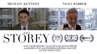 Storey (2015) -  Black Magic Cinema Camera 1080p Short Film