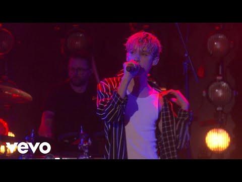 Troye Sivan - My My My! (Live on The Ellen Show)