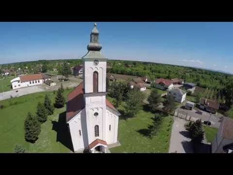 Milosevac Crkva Svetog Nikole