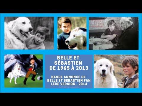 Belle et Sébastien 1965 2013