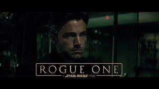 "Batman v Superman: Dawn of Justice   ""Rogue One Style"" Trailer [HD]"