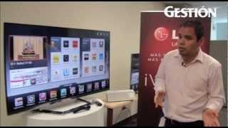 LG apuesta por la tecnología Wi-Fi Direct en nuevos Smart TV