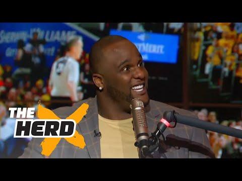 Glen Davis regrets not taking NBA career seriously THE HERD FULL INTERVIEW