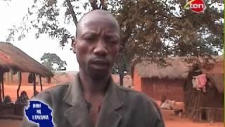 Mimi na Tanzania - Kijana aliyefanya mapenzi na mama yake