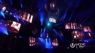 Martin Garrix vs Galantis - Forbidden Voices vs Runaway (U & I) Live Ultra Music Festival