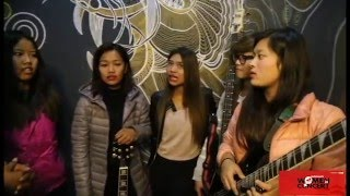 Women In Concert 2016 Talent  Hunt Audition/Gorkhali's Girls Band