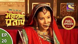 Bharat Ka Veer Putra - Maharana Pratap - Episode 20 - 27th June 2013