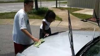FAYM BOYZ CAR WASH ((( PUT'N IN HARD WORK. )))