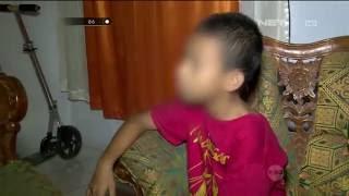 Detik-detik Penangkapan Pelaku Human Trafficking - 86