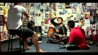 Khwahishon - Farhan Saeed (Official Video 2011)