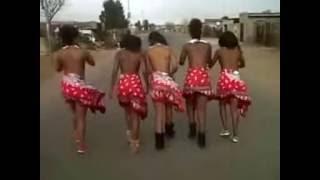 uMkhonto ko Malume for uMemulo ka Thando Siphesihle Radebe (Hlongwa) Part 1