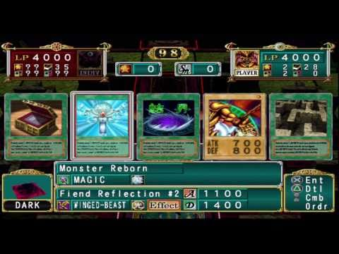 Yugioh The Duelists of the Roses Exodia Deck