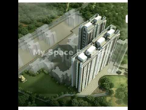 Rudraksha in Dahisar East (www.myspaceproperty.com) 1 & 2 Bhk Flat