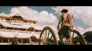 Dynamite Warrior [2006 / Official Trailer / english / HD 720p]
