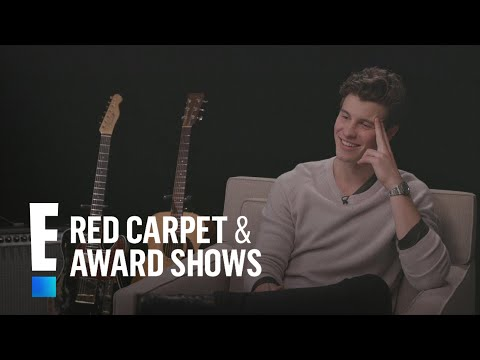 What?! Shawn Mendes Admits He's Single | E! Live from the Red Carpet