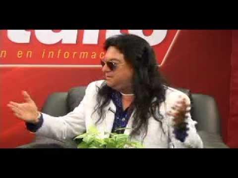 Entrevista con Mario Tovar