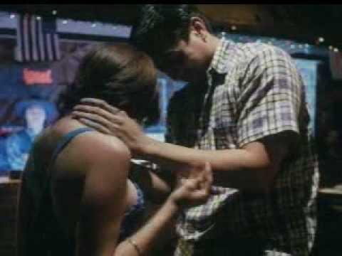 Sex Drive Tagalog Movie Bar Scene Maui Taylor Katya Santos & Wendell Ramos