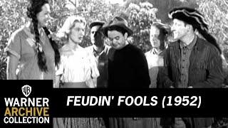 Feudin' Fools (Trailer)