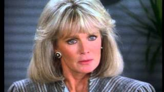 Dynasty - Season 6 - Episode 16 - Alexis threatens Krystle, but it's Rita!