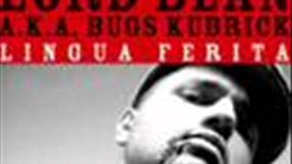 Lord Bean - Lingua Ferita FULL EP