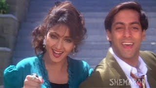 Chaand Ka Tukda - Part 11 Of 16 - Salman Khan - Sri Devi -Superhit Bollywood Movies