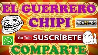 RAKION||EL GUERRERO CHIPI + BRAZERS
