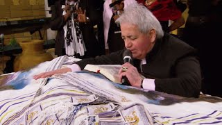 Benny Hinn - The Flow of The Anointing