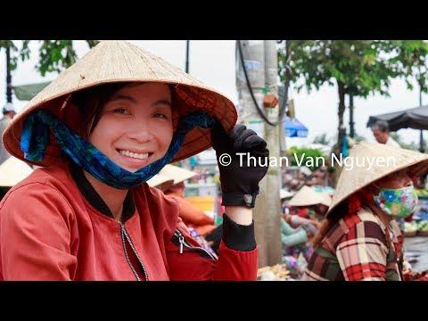 Xxx Mp4 Vietnam O Mon Village Market Can Tho City 3gp Sex