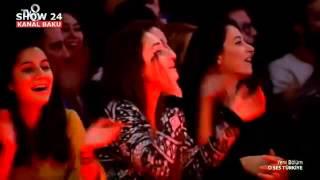 O Ses Türkiye - Elnur Huseynov Azerbaycan