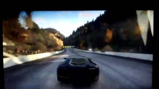Forza Horizon - Lamborghini presents The Bullfight (Insane) on a Lamborghini Aventador