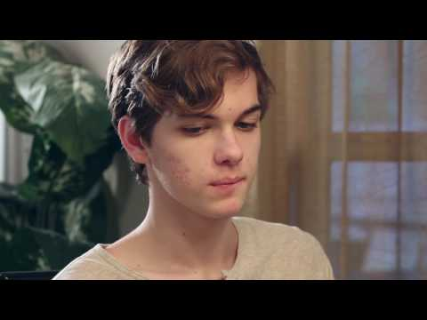Young Marco Geary ~ Gay Storyline (LFDM) Part 5