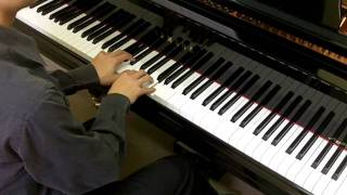 John Thompson's Easiest Piano Course Part 1 No.27 Princess Waltz (P.38)