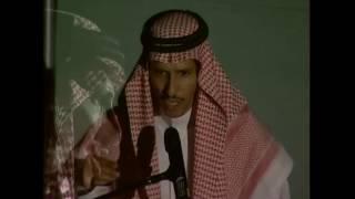 ملحمة جابر الوطنية الكبرى -  قصيدة الشاعر نايف صقر من المملكة العربية السعودية