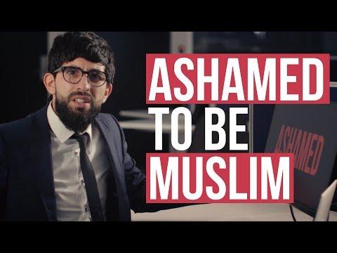 Xxx Mp4 ASHAMED TO BE MUSLIM Spoken Word Response 3gp Sex