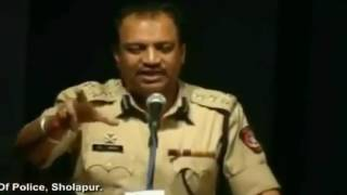 Commissioner of Police Converted to Islam in India 2 of 2