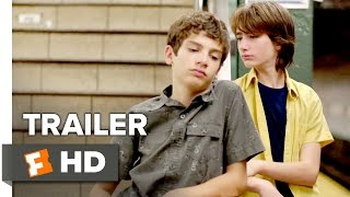 Little Men Official Trailer 1 (2016) - Greg Kinnear, Alfred Molina Movie HD
