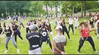 Affairage toofan (dance)