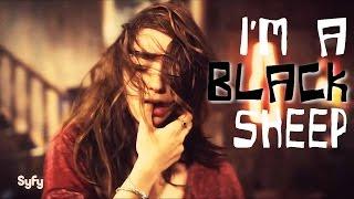 Wynonna Earp ✘ I'm a black sheep