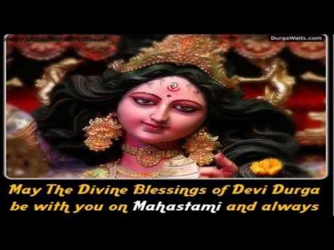 Happy Durga Puja (Shubho Bijoya Dashmi)2016- SMS, Greetings, wishes, Quotes, Whatsapp Video Message
