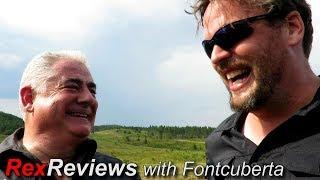 Long Range Philosophy & Pro-Tips with Eduardo and Rex ~ Rex Reviews
